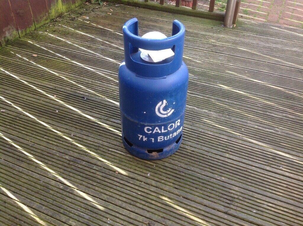 7kg calor gas bottle full | in East Boldon, Tyne and Wear ...