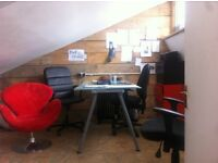 Brixton Office / Studio / Workspace to rent