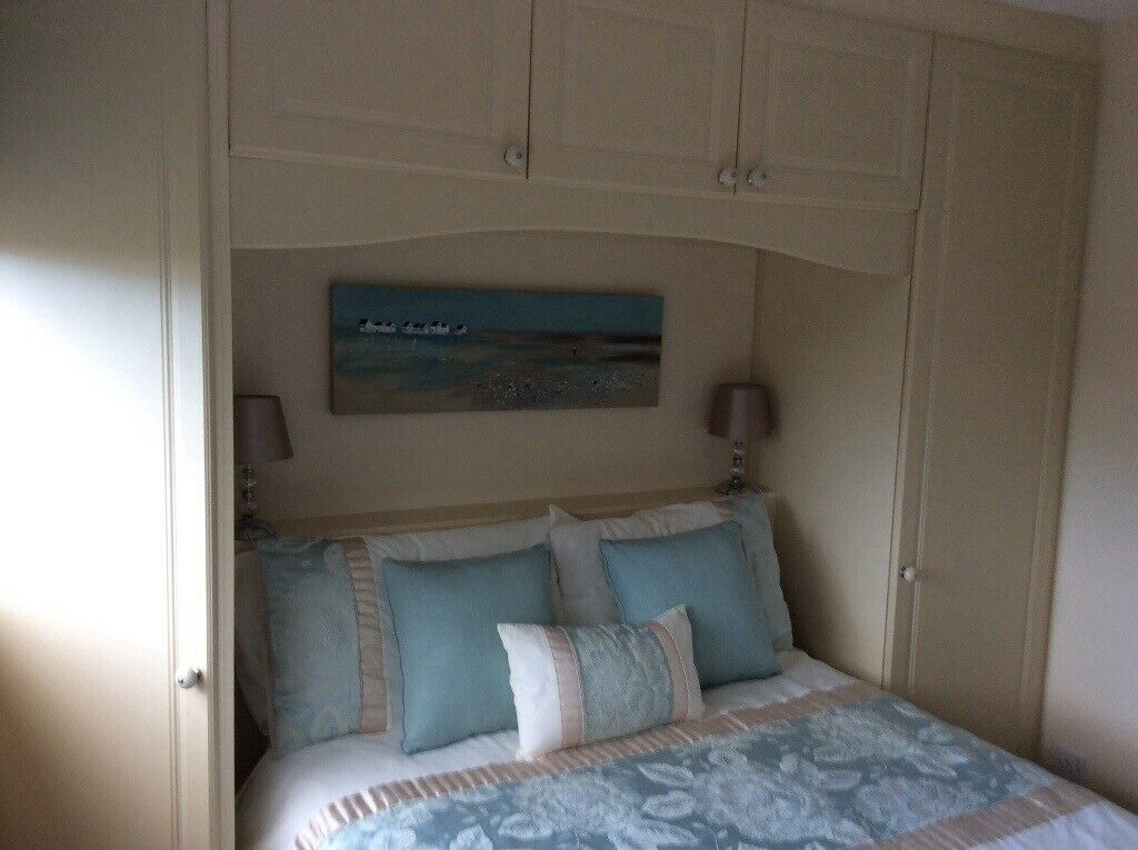 Swell Christies Fitted Bedroom Furniture In Cream In Bedford Bedfordshire Gumtree Home Interior And Landscaping Staixmapetitesourisinfo