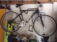 "Mens 19"" GT Fitness Geometry 6061 Aluminium bike, old style but new condition"
