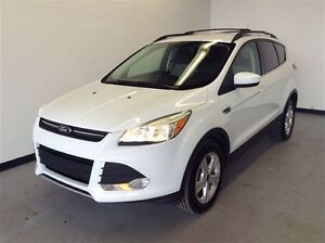 2013 Ford Escape SE 4x4, Heated Seats, SYNC