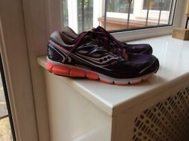 Saucony Running Trainers - Ladies Size 7