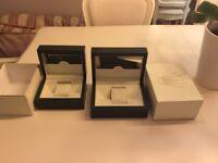 Rolex box's