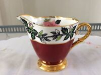 Windsor Bone China Milk Jug.