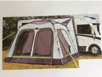 Outdoor Revolution Movelite Pro XL Classic Drive away Motorhome Awning as new, never used