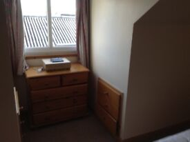 1 bedroom , self contained flat 1st. floor available now for viewing