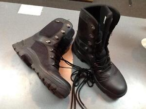 Men's Haix Gortex Boots (sku: Z14223)