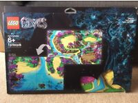 Lego Elves playmat