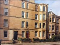 1/2 bed Morningside flat available to rent