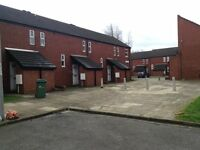 One Bedroom Terrace House at Wembley Way, Stockton on Tees