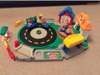 Fisher Price Discovery Village