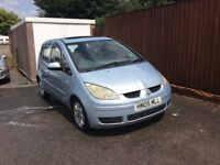 2005 Mitsubishi Colt 1.1 Spares or Repairs