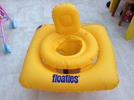 Floaties swim seat 9-12kg