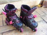 'Hello Kitty' Child's Roller-skates