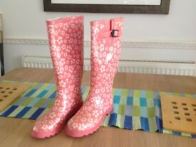 Wellington boots new unused
