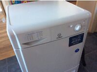 Indesit clothes dryer no fuss good condition!