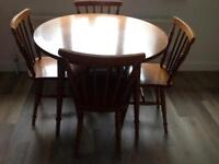 Dining Table/Kitchen Table