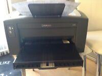 Lexus mono laser printer