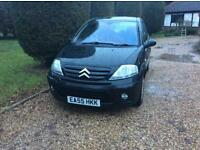 Citron C3 one owner only 72000 miles full service history