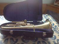 Eb Tenor Horn - plays lovely