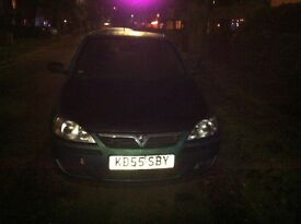 vauxhall corsa spares and repairs 12 months mot £200