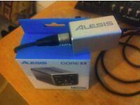 Alesis Core 1 Audio interface.