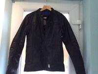 Cross Hatch Jacket