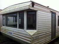 Willerby Granada FREE UK DELIVERY 32x12 2 bedrooms 2 bathrooms offsite choice of over 100 statics