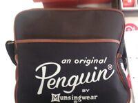 Penguin messenger bag RRP £29.99....NOW £15.99