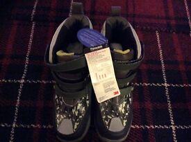 New Boys waterproof snow,winter boots