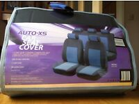 Auto-XS Car Seat Cover (complete set - brand new)