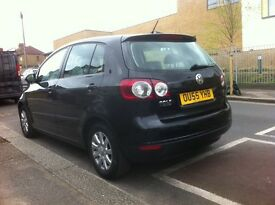 Seal car VW Golf Plus Great Family cars, very good conddition