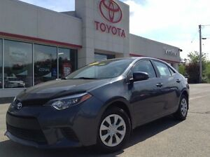 2014 Toyota Corolla CE  ONLY $122 BIWEEKLY 0 DOWN!