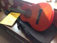 Children's Classical Guitar with Book