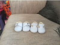 Bay pod shoes