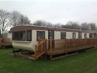 Skegness Peacehaven holiday park last dates left for 2016