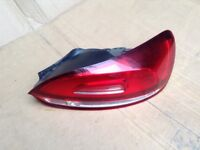 VW scirocco rear lamp 2008-2013 o/s. £30