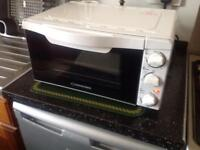 Cookworks oven grill