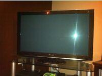 Panasonic Viera TX-P42VT20B 42 inch 1080P 3D Plasma TV