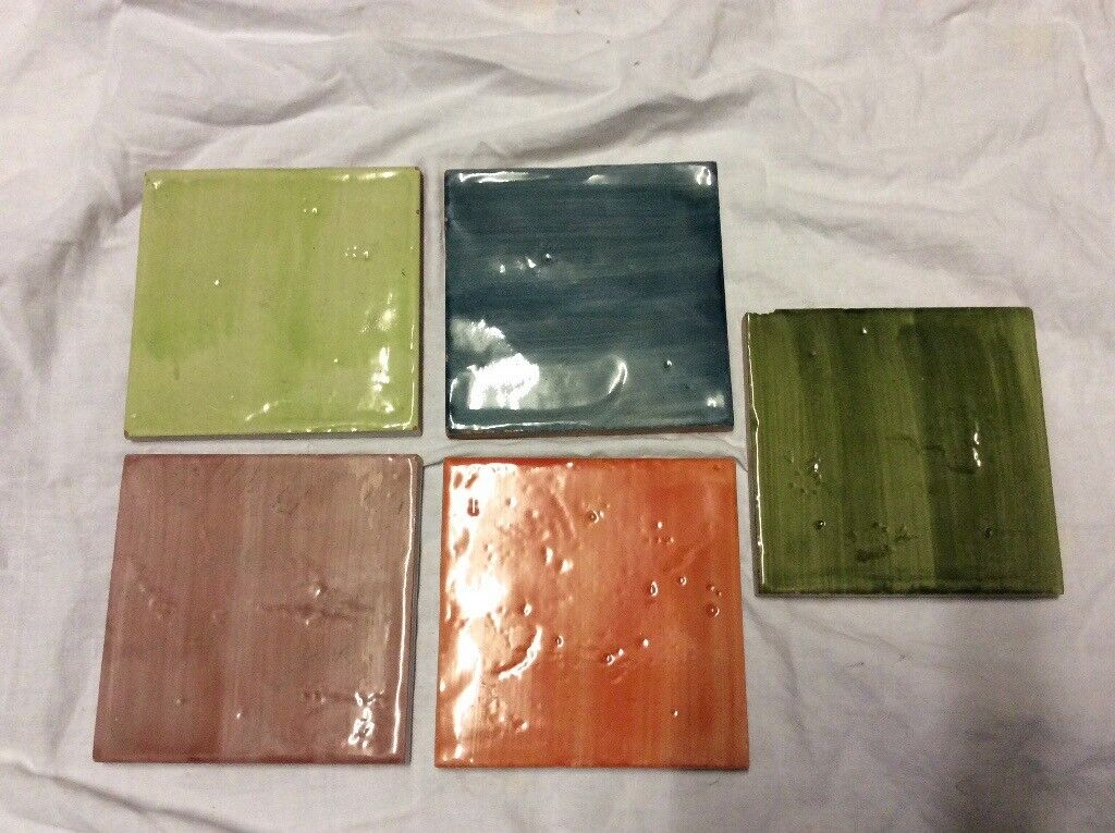 Ceramic tiles in various colours | in York, North Yorkshire | Gumtree