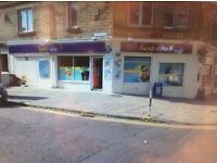 Convenience store licenced grocer lease for swap