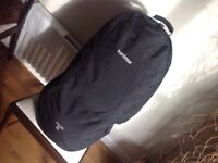 KARRIMOR ROUTE 85 RUCKSACK/ FLIGHT BAG