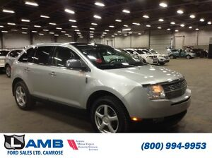 2010 Lincoln MKX AWD Moonroof Reverse Sensing Power LIftgate SYN