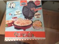 American Quesadilla Maker Grill