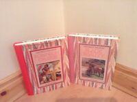 2 hardback children's books