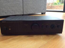 Denon PMA-255UK Audio Component/ Integrated Amplifier
