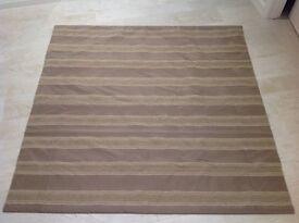 Handmade Roman Blind - Fabric from John Lewis