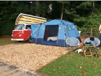 Drive away awning FOR SALE