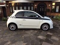 Fiat 500 Sport, automatic for sale! 41,000 miles, great condition