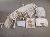 Baby's nursery bundle